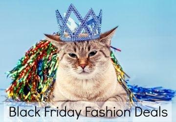 My Favorite Black Friday Fashion Deals