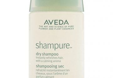 Recent Beauty Hits and Misses, the Aveda Edition