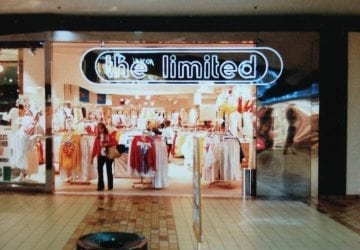 The Limited – The End of an Era