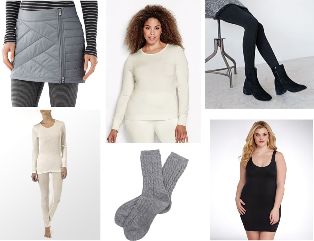 How to Stay Warm and Stylish this Winter - Wardrobe Oxygen