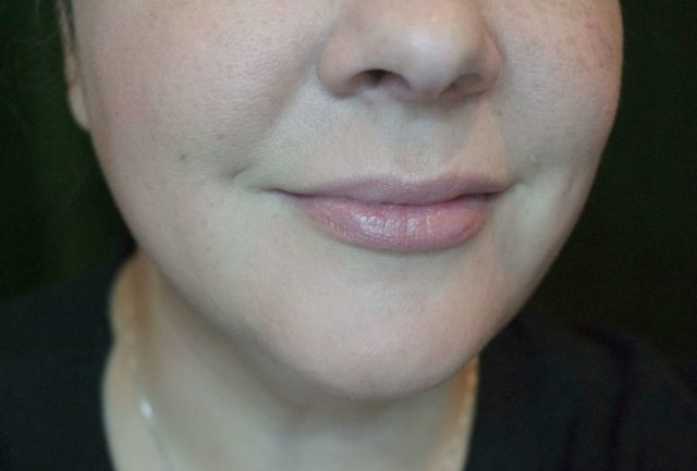 Perricone MD No Lipstick Lipstick review - Wardrobe Oxygen