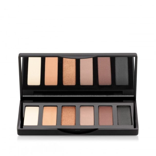 Rodial Eyeshadow Palette Review