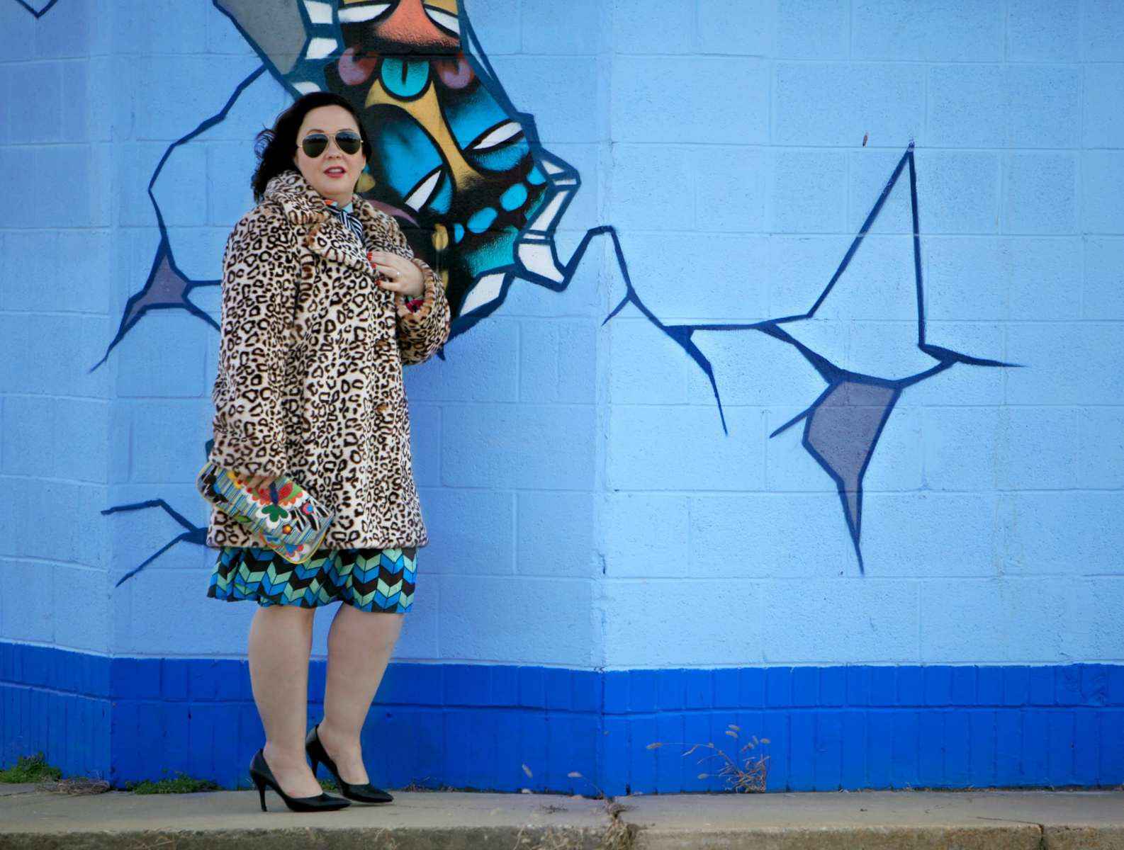 wardrobe oxygen over 40 fashion blog usa