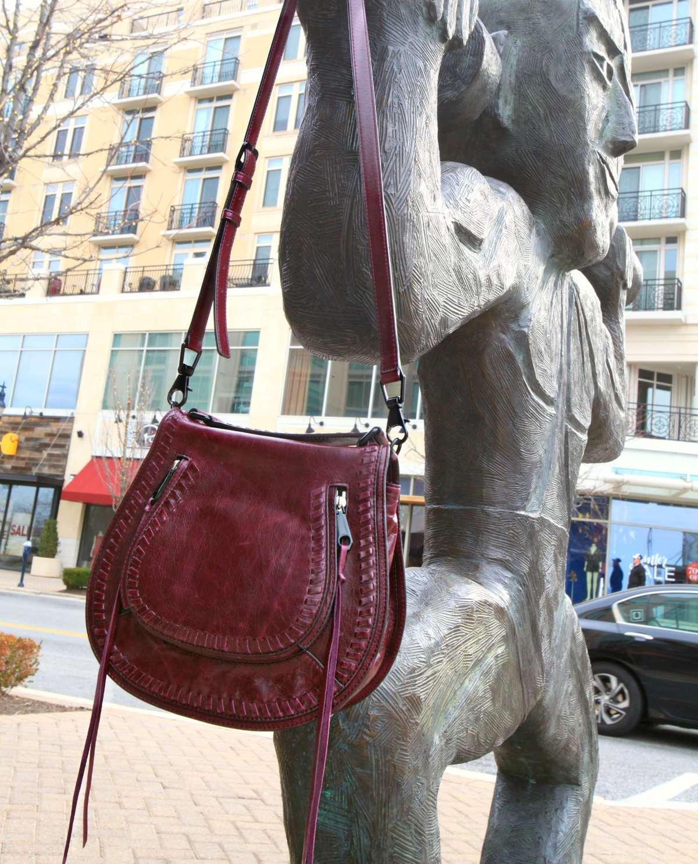 wardrobe oxygen rebecca minkoff vanity satchel