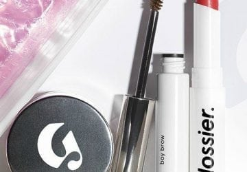 Over 40 Beauty Review: Glossier