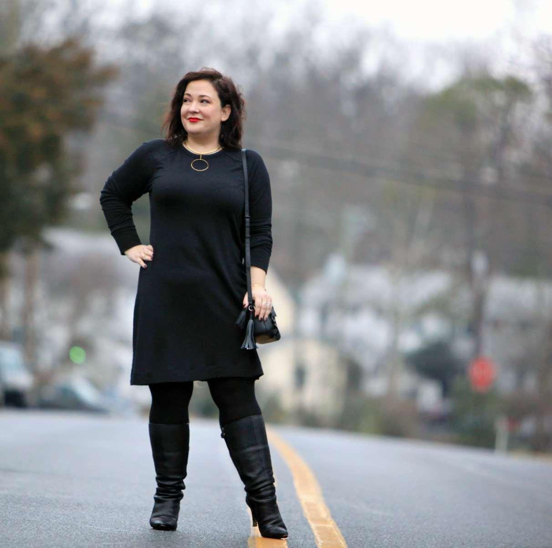wardrobe oxygen over 40 fashion blogger