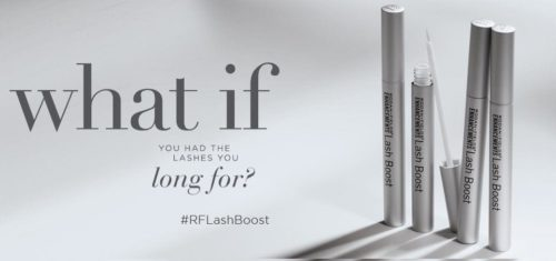 Rodan Fields Enhancements Lash Boost Honest Review - Wardrobe Oxygen