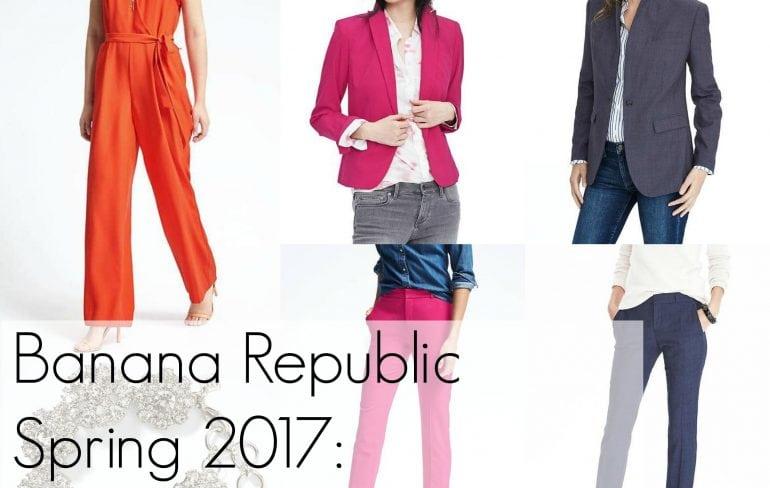 banana republic suiting review