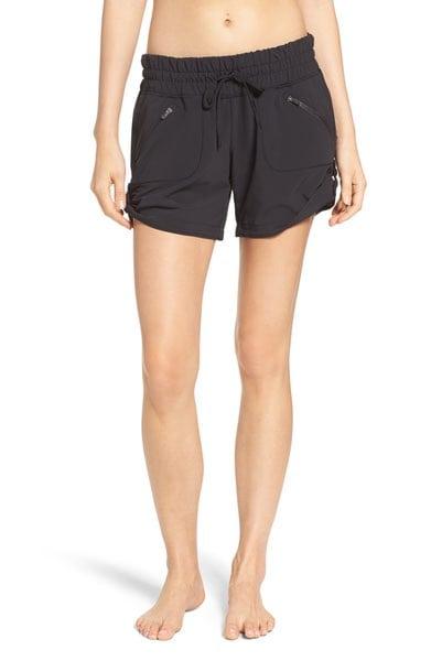 Zella Shorts