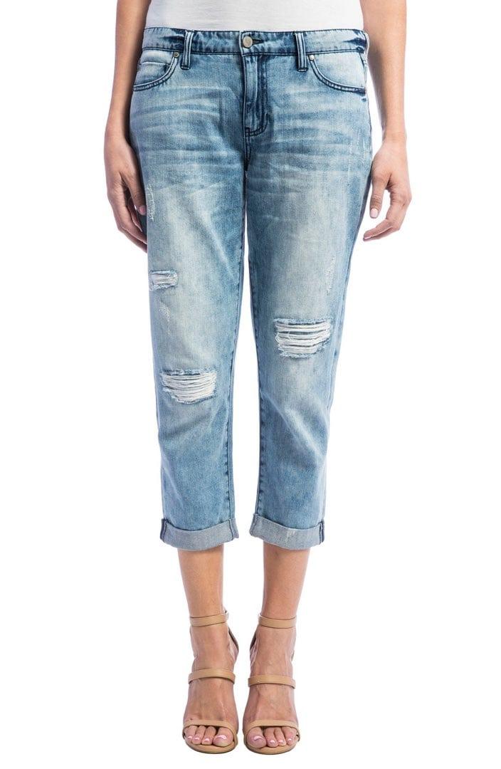 Liverpool Boyfriend Jeans - Stockton