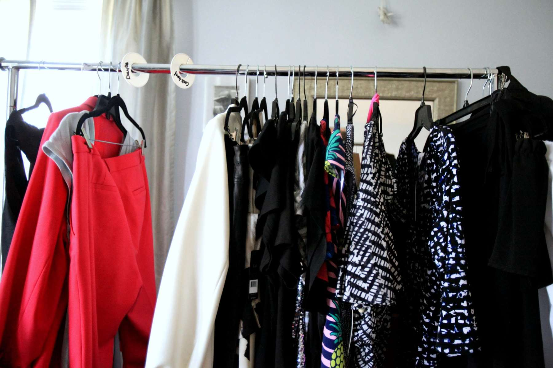 Hiring a personal stylist - my experience with DC Style Factory by Wardrobe Oxygen