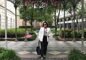 What I Wore: Day 3 of #rStheCon rewardStyle Conference