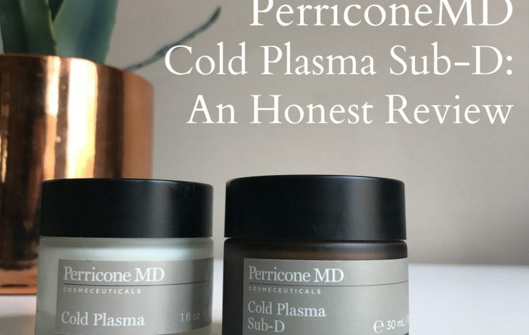 PerriconeMD Sub-D Review