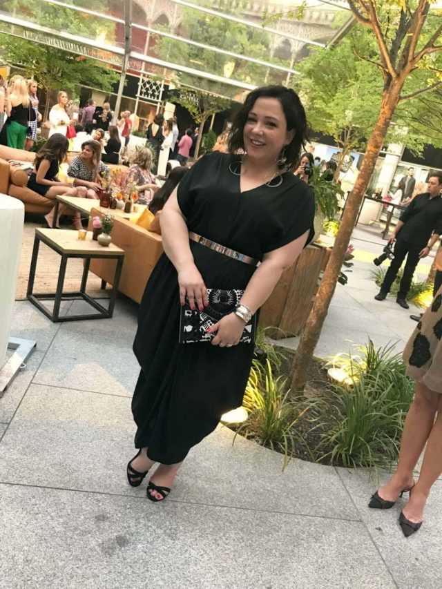 myne heidi dress