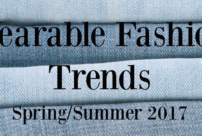 Spring Trends I'm Digging in 2017