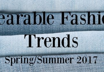 Spring Trends I'm Digging in 2017