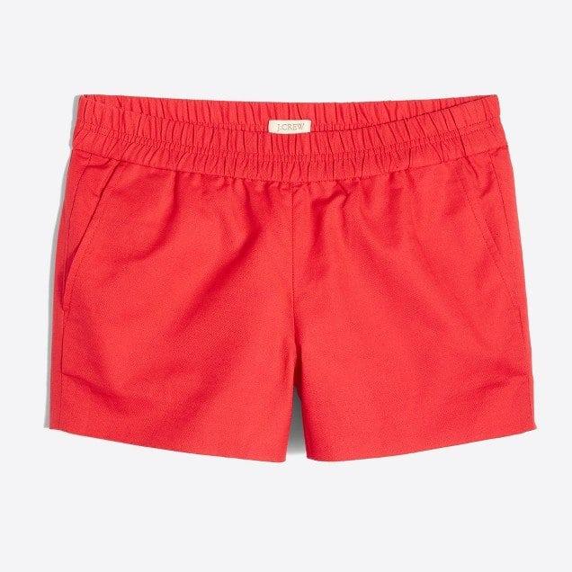 J. Crew Factory Boardwalk Shorts