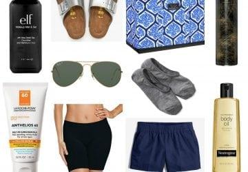Summer Summertime Essentials