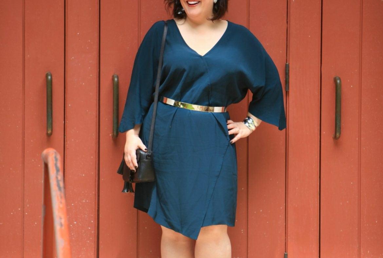 universal standard katy dress
