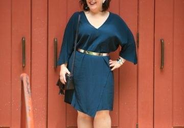 What I Wore: Kadydid, Katy Dress