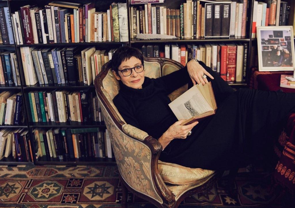 An Interview with Joan Juliet Buck | Wardrobe Oxygen