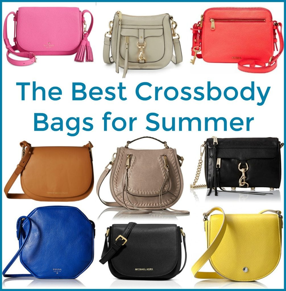 the best crossbody bags for summer - wardrobe oxygen 2017