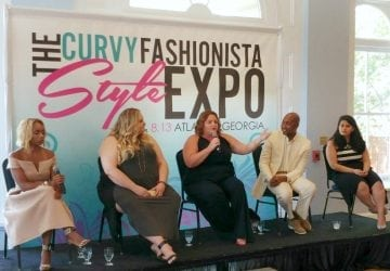 Interview with Marie Denee, Founder of The Curvy Fashionista and TCF Style Expo