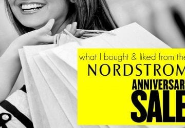 Shopping Hits and Misses: Nordstrom Anniversary Sale Edition