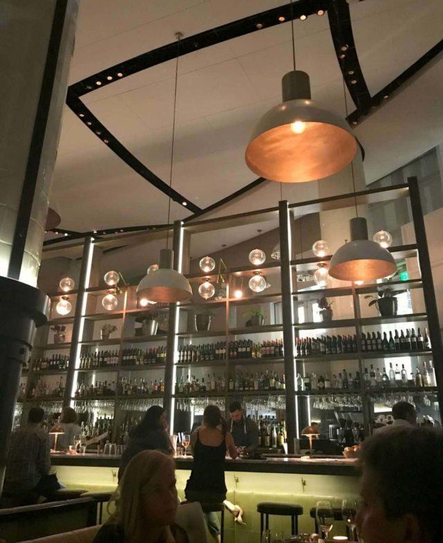 St. Cecilia Atlanta Restaurant Review