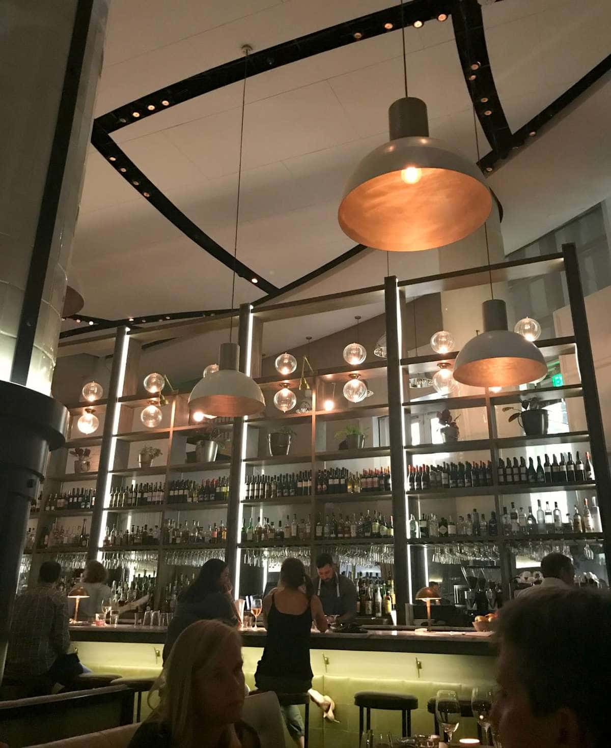 St. Cecilia Atlanta Restaurant Review