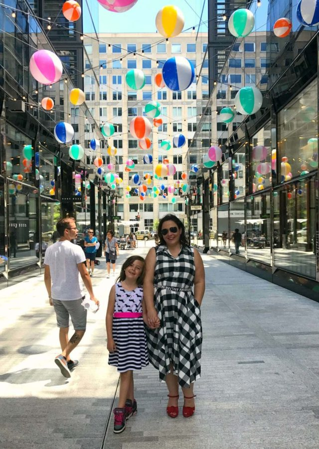 CityCenter Washington DC review