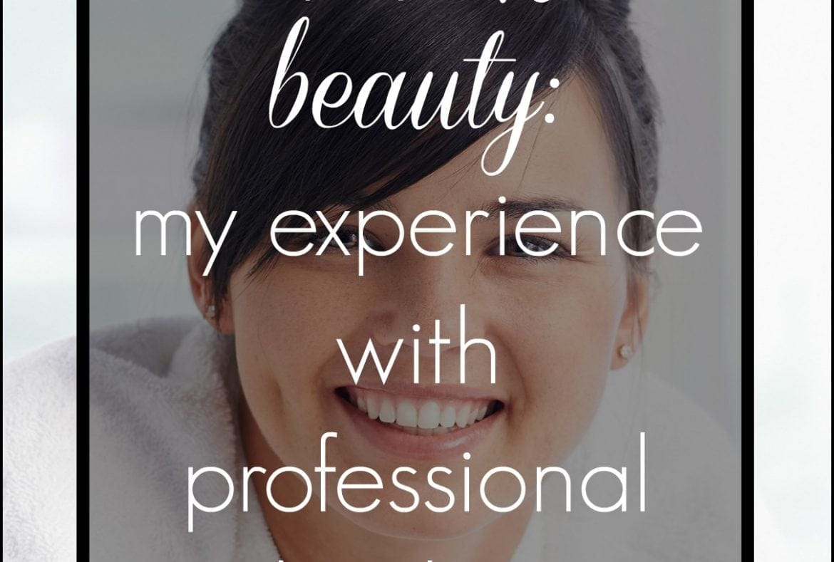 Over 40: My experience with professional teeth whitening