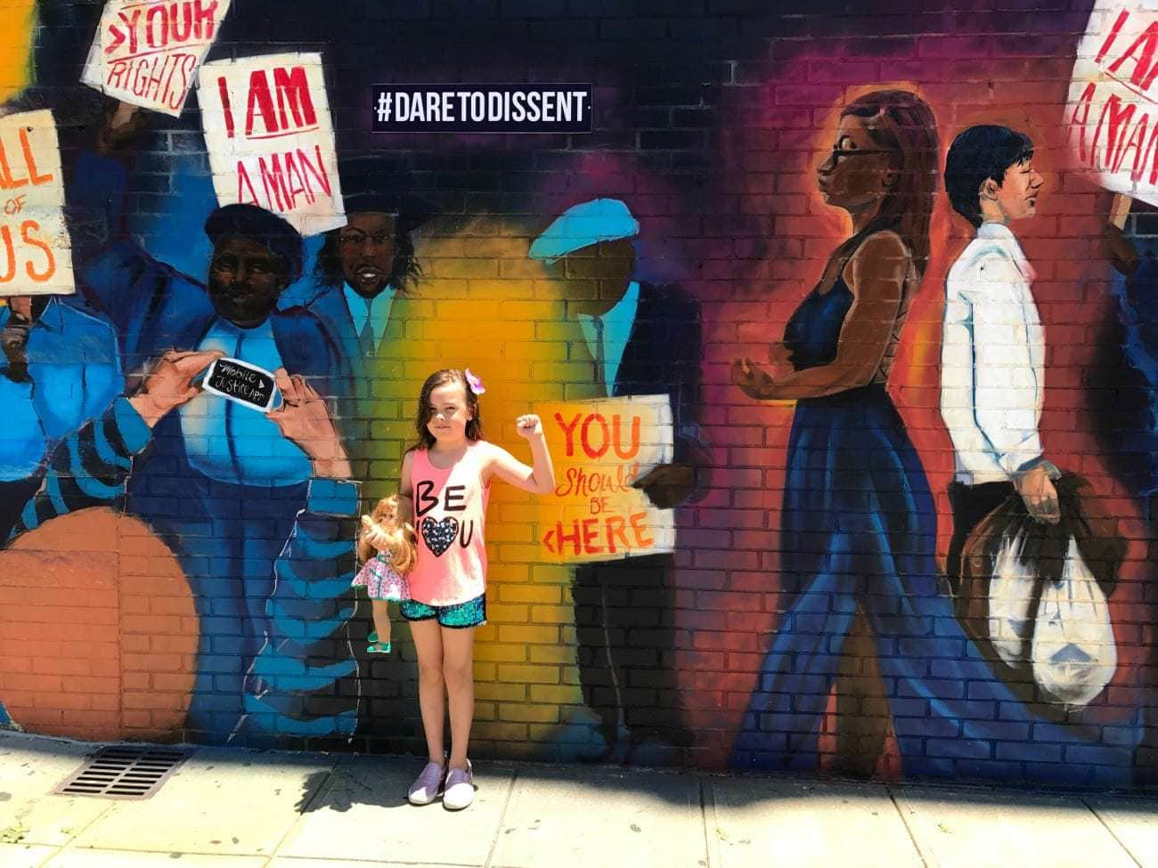 raleigh aclu mural by dare coulter
