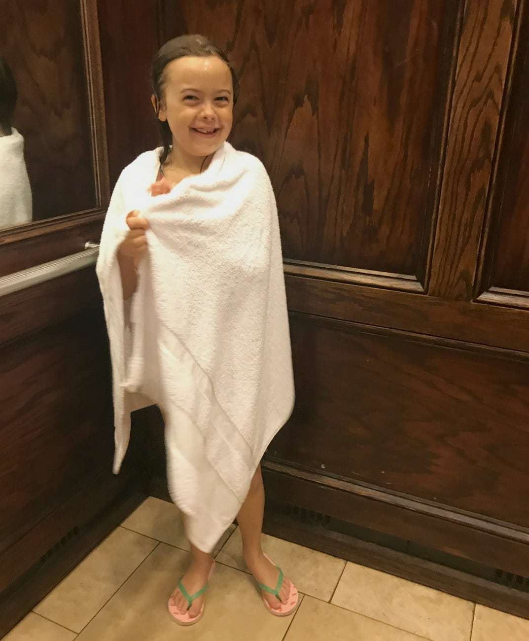 Sheraton Raleigh Hotel Pool