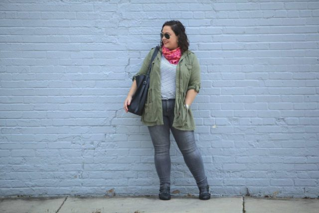 Wardrobe Oxygen, over 40 size 14 blogger in a weekend look for fall