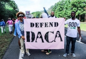 Giving Back: What is DACA and Why Should I Care?