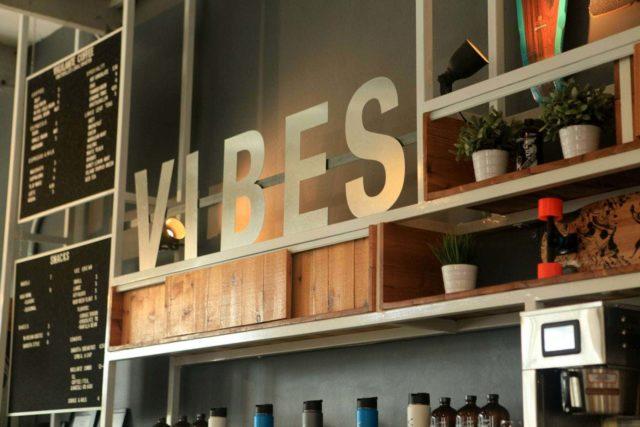 Vigilante Coffee Hyattsville Maryland