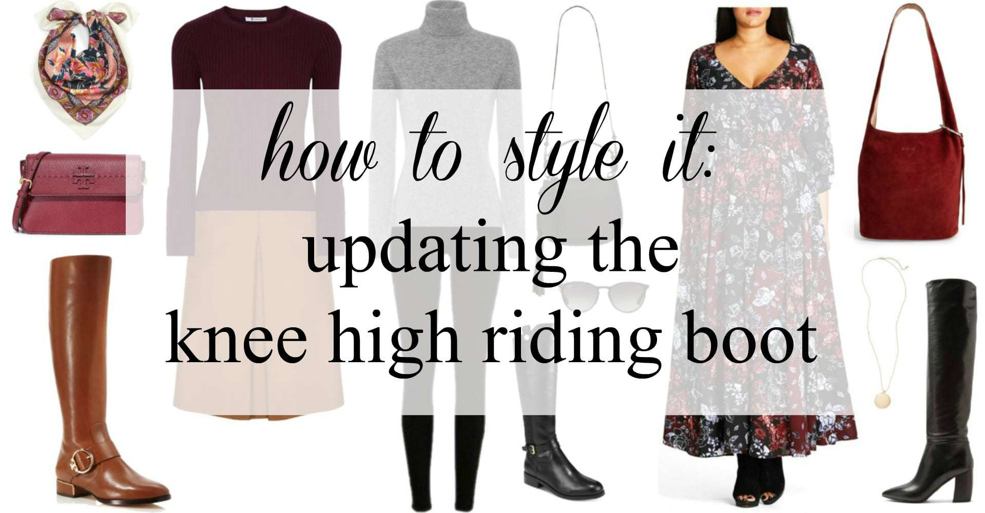 how to style knee high riding boots for 2017 modern | Are Knee High Boots Still in Style, featured by popular DC petite fashion blogger, Wardrobe Oxygen