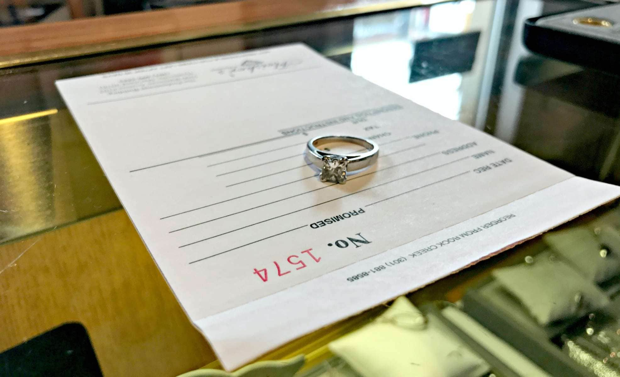 Spinner Wedding Bands 68 Awesome