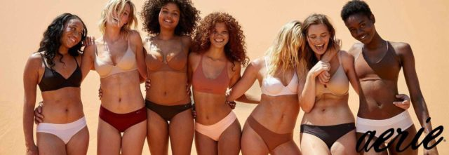 aerie real me collection skin tones brown