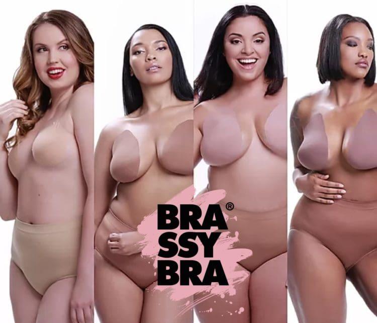 brassybra