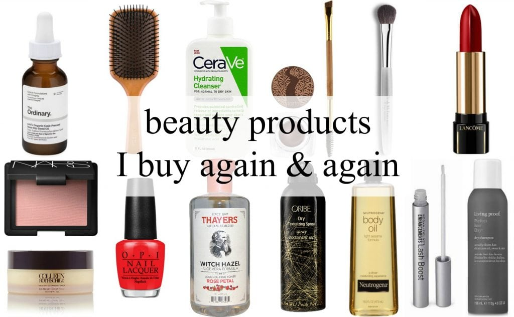 cult favorite beauty products over 40