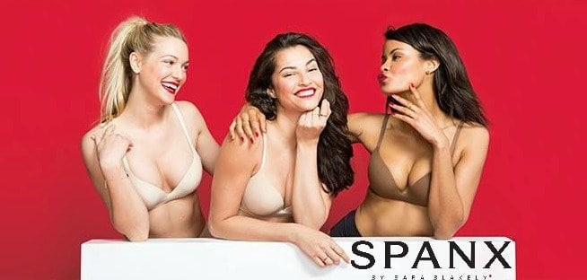 spanx new nude colors