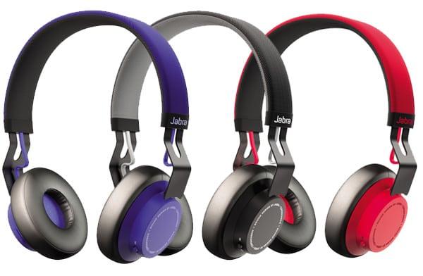 Jabra Move Headphones Review