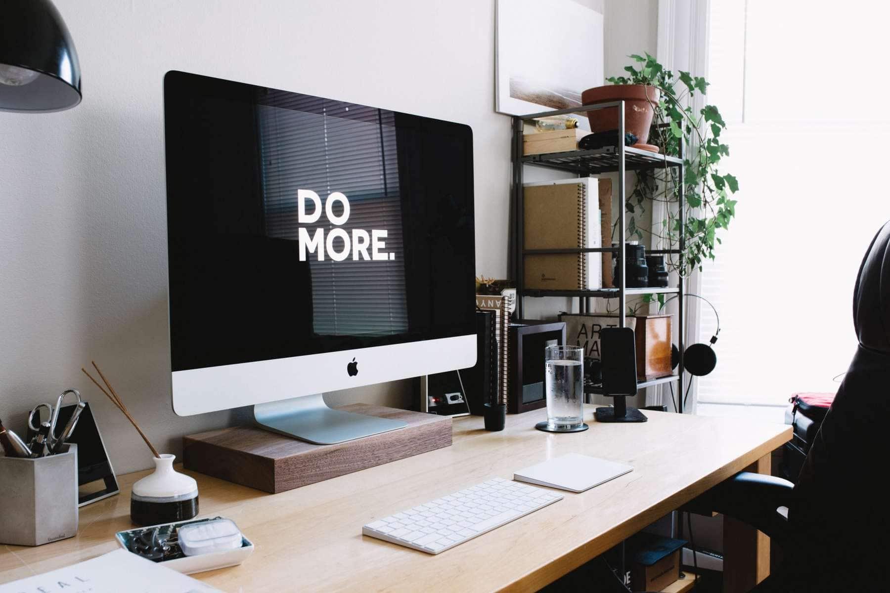 full time blogging