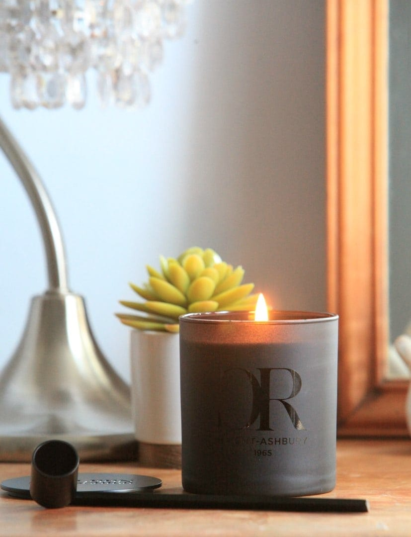 colleen rothschild candle review