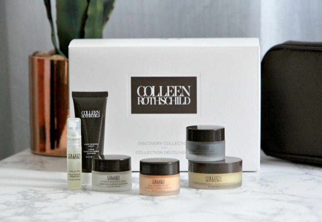 colleen rothschild discovery collection