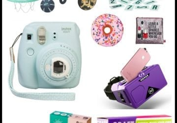 Gift Guide for Tweens by a Tween