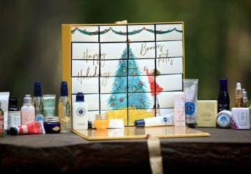 Celebrating the Holidays with L'Occitane Advent Calendars [Sponsored]