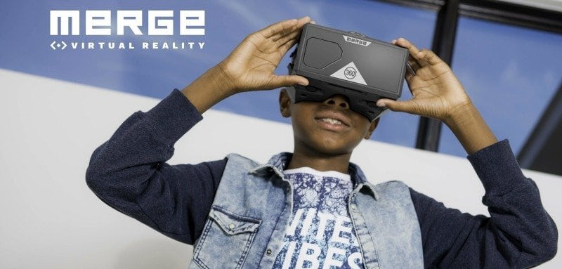 merge virtual reality VR goggles for tweens